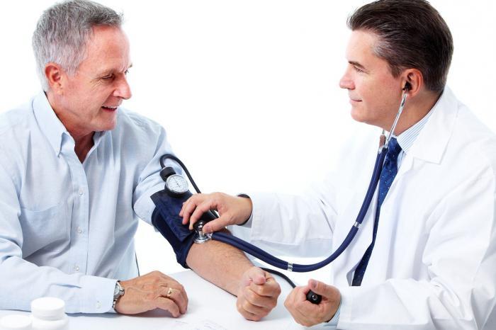 visoki krvni tlak i puls visok enap za liječenje hipertenzije
