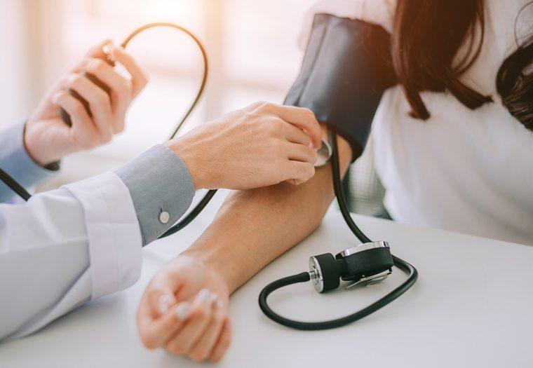 liječenje hipertenzije u kućnim uvjetima hipertenzije, zamagljen vid