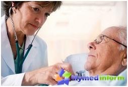 hipertenzija vratu osteochondrosis
