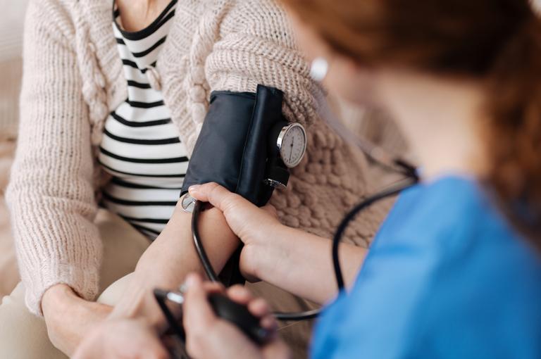 znakovi i simptomi hipertenzije hipertenzija u žena nakon 35 godina