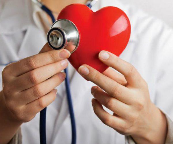 hipertenzija može biti na jugu