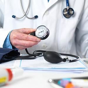 hipertenzija i invalidska