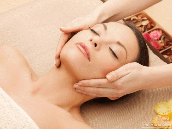 hipertenzija i masaža shiatsu
