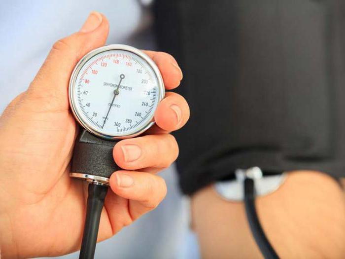 hipertenzije i gerontology hipertenzija biti testirani