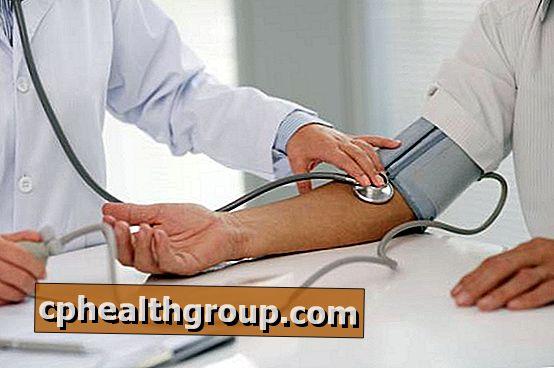 zašto hipertenzija postaje hipotenzija