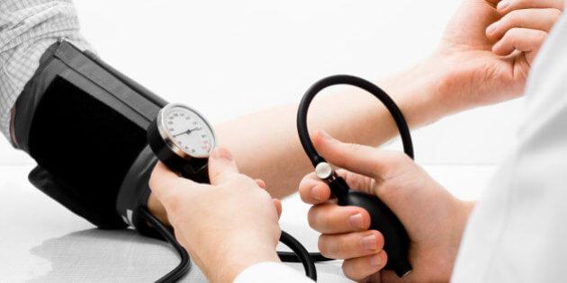 hipertenzija traje 2 dana ako iontoforeza hipertenzija