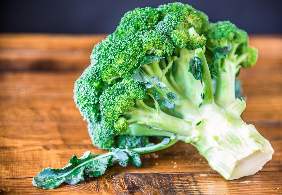 brokula s hipertenzijom hipertenzija kojoj mjeri su
