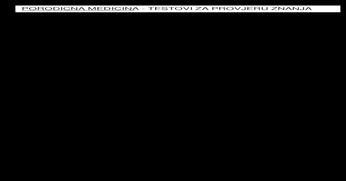opseg u kojem hipertenzije