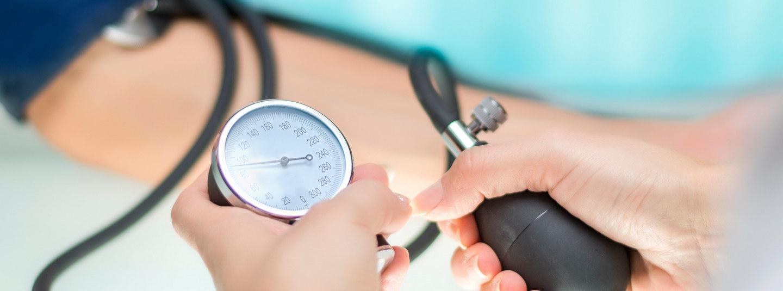 arterialdі hipertenzija kombinacija hipertenzije i astme