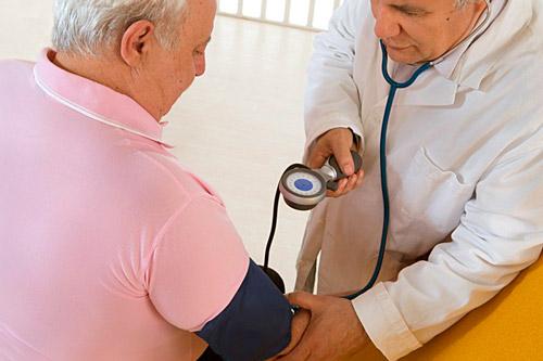 akupunkturne točke za hipertenziju