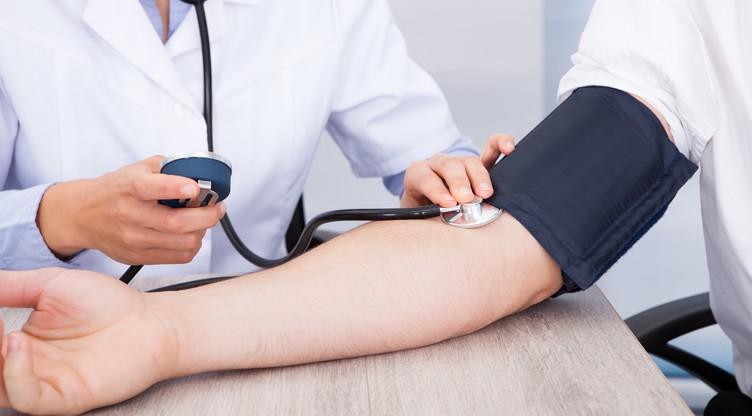 Punjenje s hipertenzijom i osteohondrozom