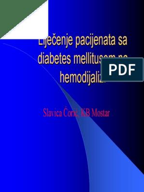 liječenje i prevenciju komplikacija hipertonije