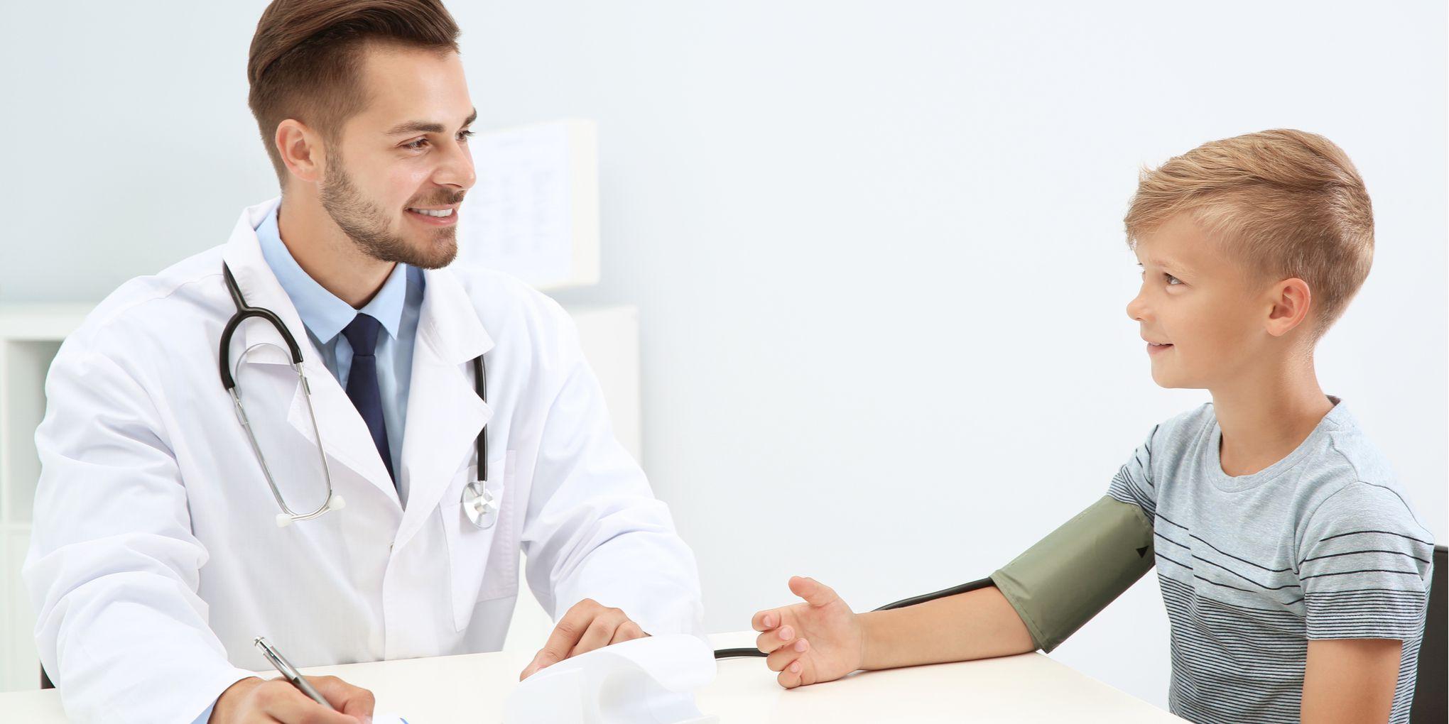 hipertenzija u adolescenata razloga