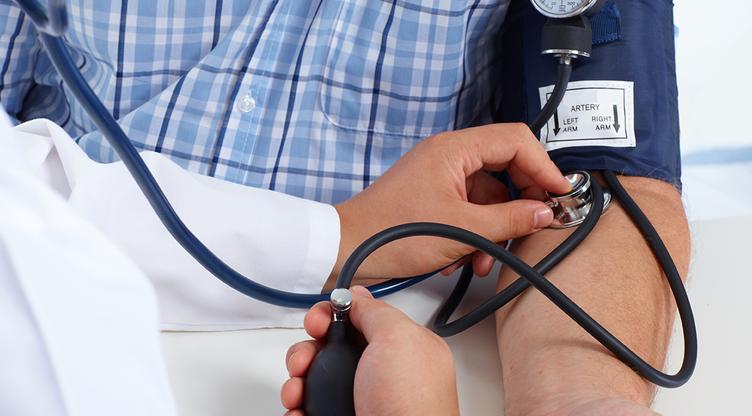 hipertenzija, lijevog ventrikula srca je