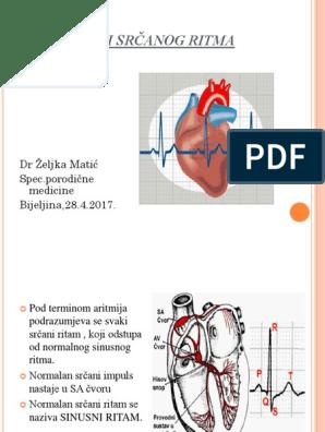 hipertenzija koja mora proći testove