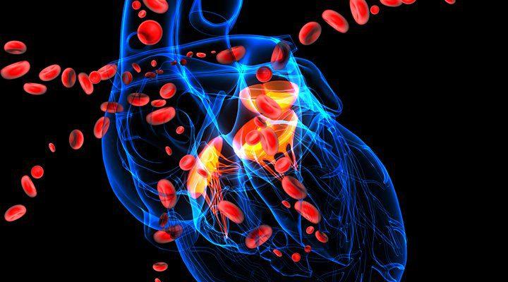 povećanjem srca u hipertenzije