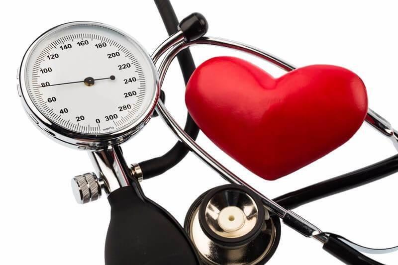 ručni ukočenost u hipertenziji