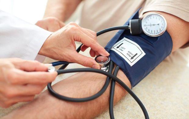 dr malko hipertenzijom liječenje hipertenzije 2- stupnja
