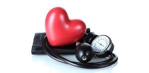 da je hipertenzija lijevog ventrikula