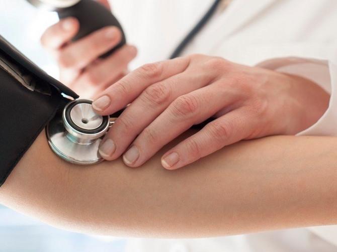 događaji na dan protiv hipertenzije