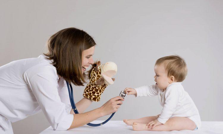 hipertenzija u bebu