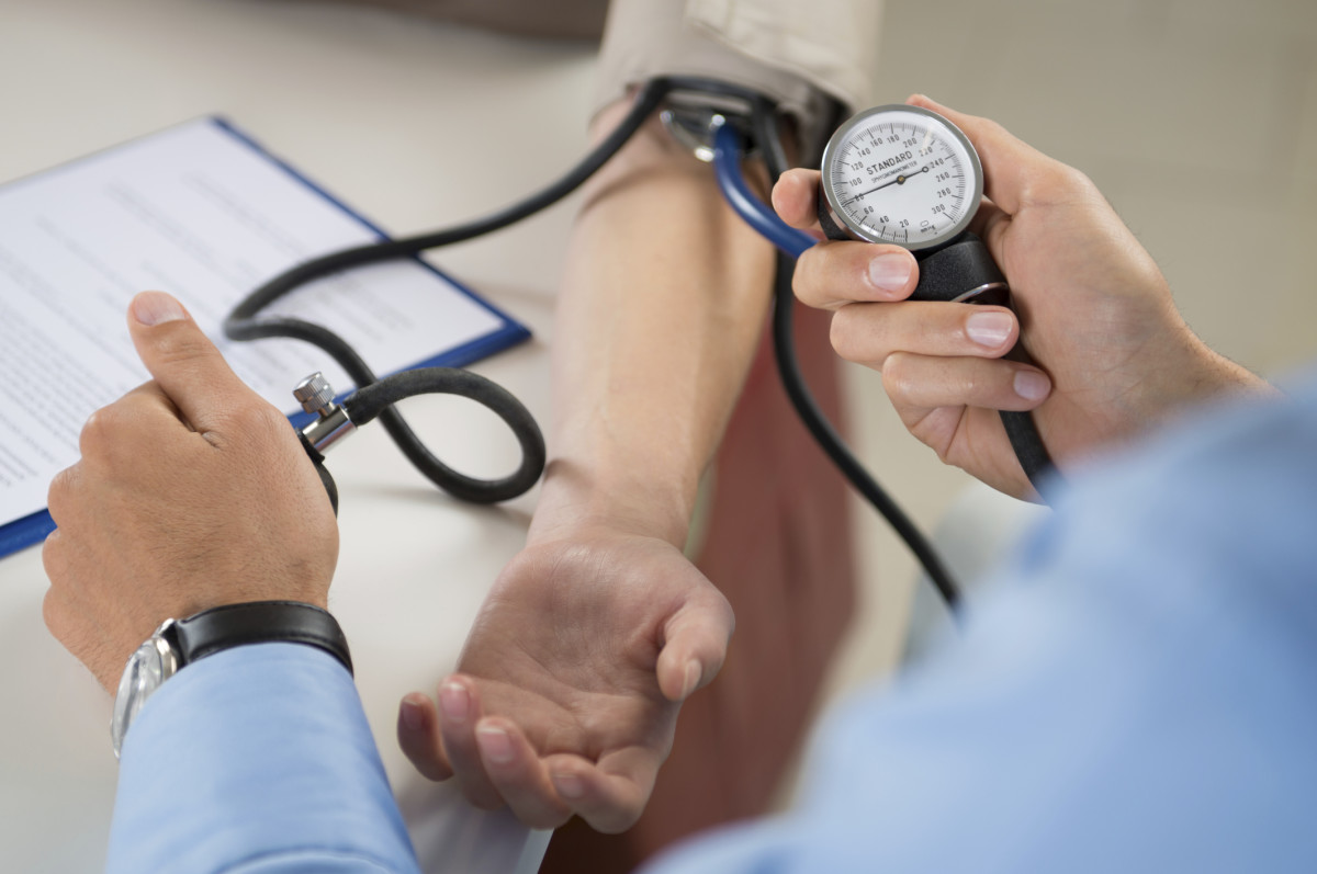 echo znakove hipertenzije