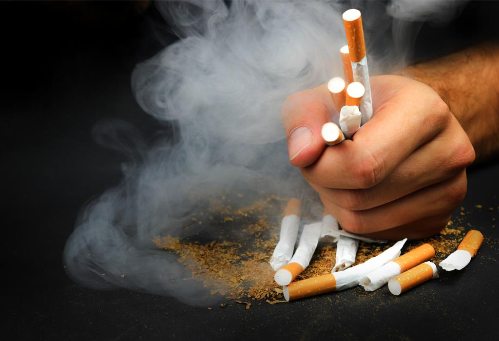hipertenzija pušač