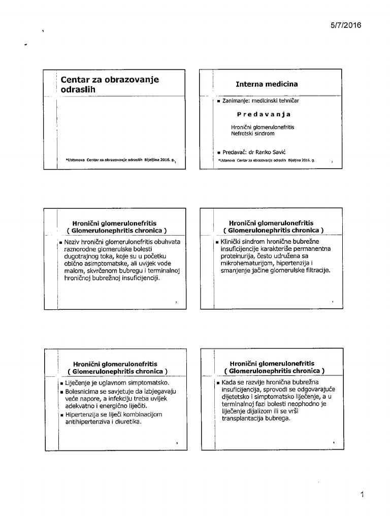 ispit za hipertenziju od korisnog masaža s hipertenzijom