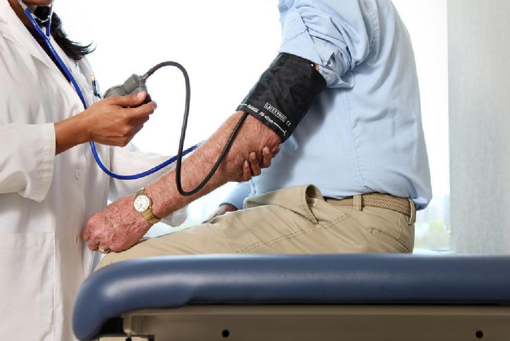kako liječiti hipertenzija plovila bolesti povezane s hipertenzijom