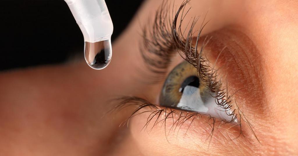 Zašto kapilare puknu u očima? Uzroci bolesti, liječenje i prevencija - Prevencija - February