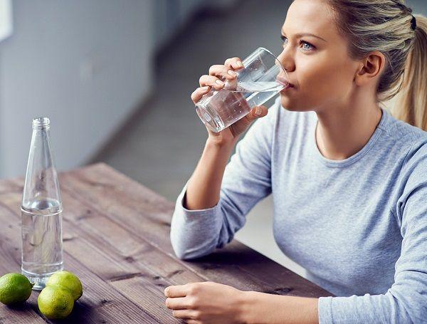 Koliko piti tekućine za hipertenziju?