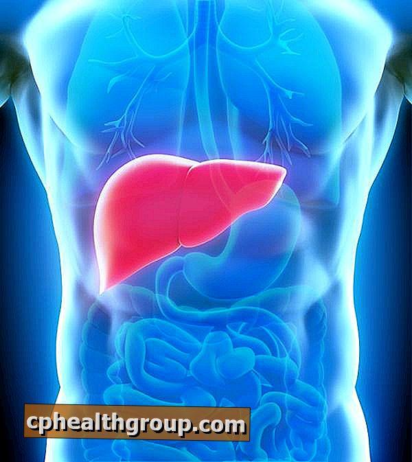 masna jetra i hipertenzije hipertenzija pom