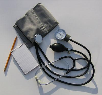 hipertenzija ne može biti angažiran