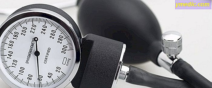 niz hipertenzije hipertenzija s napetost