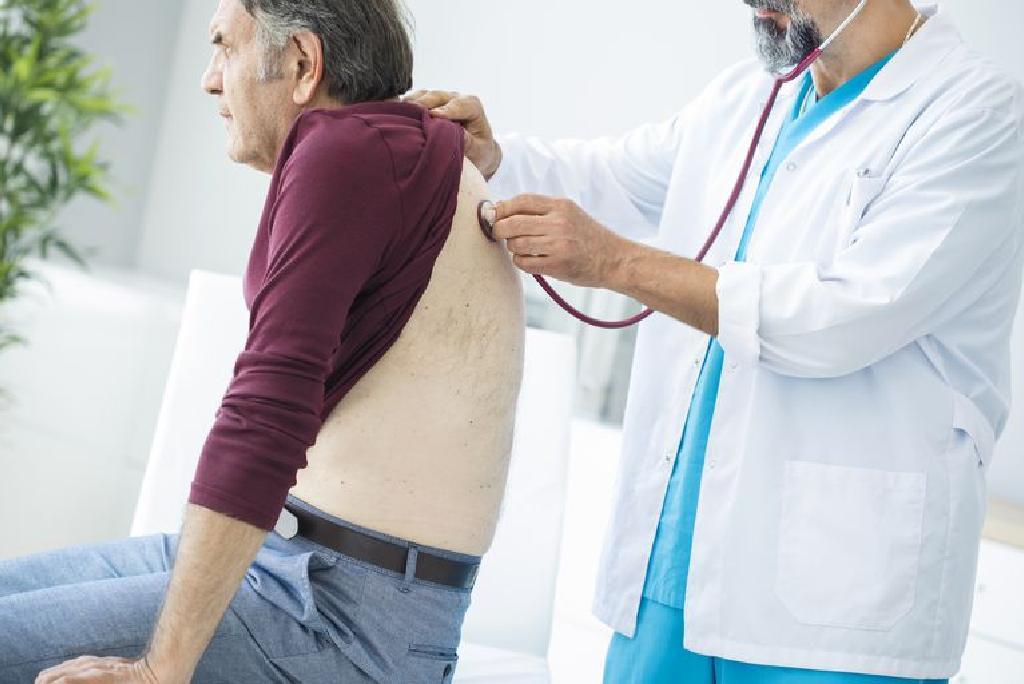 napon hipertenzija liječenje