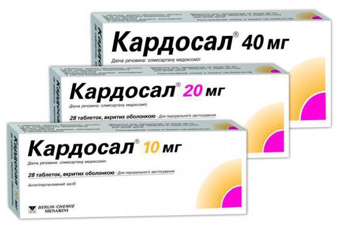 štedi kalij agensi hipertenzije
