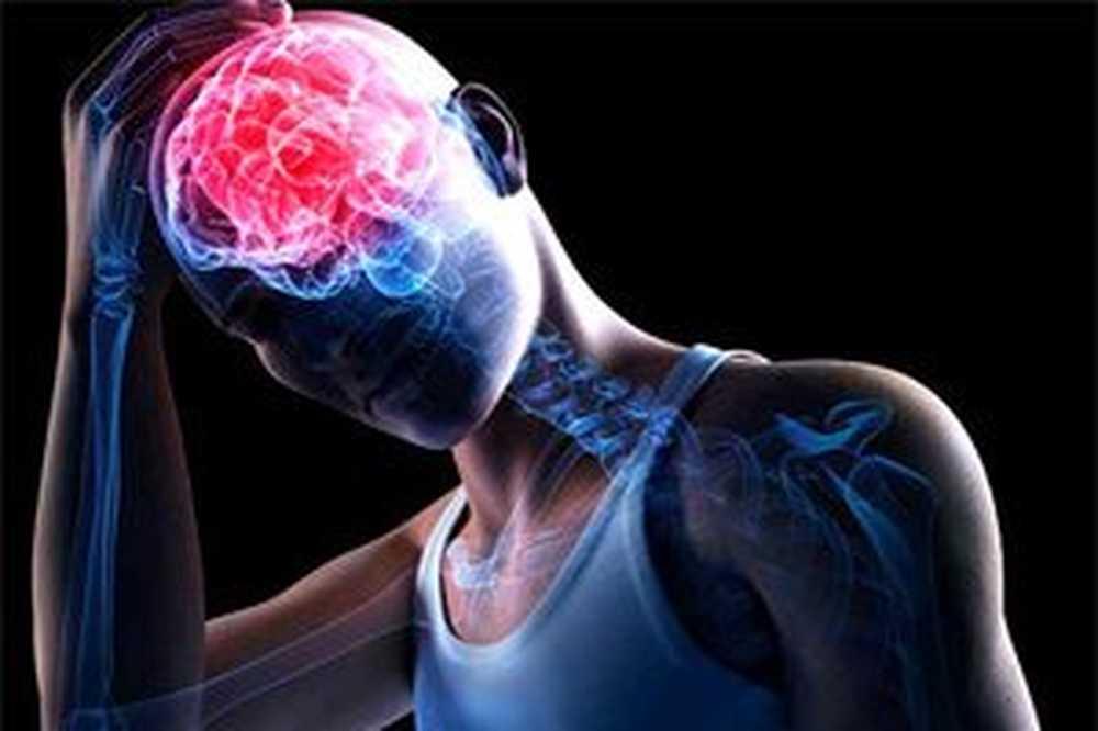 što je traumatsko mozak hipertenzija ujutro trčanje u hipertenziji